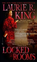 Locked Rooms: A novel of suspense featuring Mary Russell and Sherlock Holmes (Mary Russell Novels)