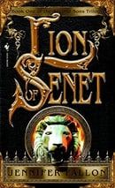 Second Sons Trilogy 1: The Lion of Senet