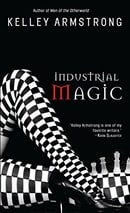 Industrial Magic (Women of the Otherworld, Book 4)