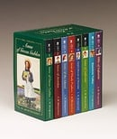 Anne of Green Gables, Complete 8-Book Box Set: Anne of Green Gables; Anne of the Island; Anne of Avo