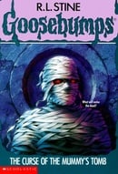Goosebumps: The Curse of the Mummy