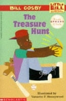 The Treasure Hunt: A Little Bill Book for Beginning Readers, Level 3 (Oprah