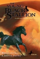 The Young Black Stallion (Turtleback School & Library Binding Edition)
