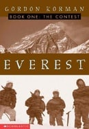 The Contest (Turtleback School & Library Binding Edition) (Everest)