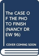 The Case of the Photo Finish (Nancy Drew #96)