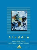 Aladdin and Other Tales from the Arabian Nights (Everyman