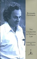 The Character of Physical Law (Modern Library)