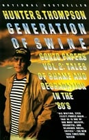 Generation of Swine: Tales of Shame and Degradation in the