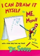 I Can Draw It Myself by Me, Myself (Coloring Book)