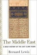 The Middle East:  A Brief History of the Last 2,000 Years