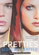Pretties (Uglies Trilogy, Book 2)