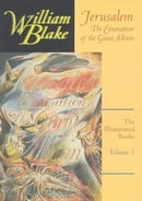 Jerusalem (The Illuminated Books of William Blake, Volume 1)