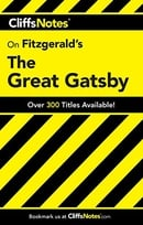CliffsNotes on Fitzgerald