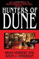 Hunters of Dune (Sci Fi Essential Books)