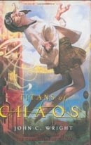 Titans of Chaos (The Chronicles of Chaos)