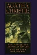 The Mysterious Affair at Styles: & the Secret Adversary: An Agatha Christie Omnibus