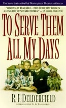 To Serve Them All My Days (Tr)