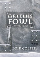 The Arctic Incident (Artemis Fowl, Book 2)