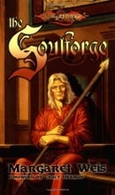 The Soulforge (Dragonlance:  The Raistlin Chronicles, Book 1)