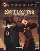 Mindwalking: A Guide to Psionics (Alternity Sci-Fi Roleplaying)