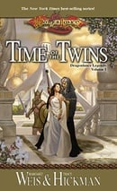 Dragonlance 4: Legends 1: Time of the Twins