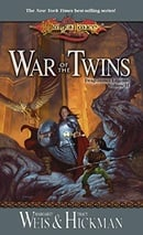 Dragonlance 5: Legends 2: War of the Twins