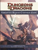 Forgotten Realms Campaign Guide (D&D, 4th Edition)
