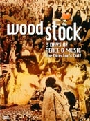 Woodstock - 3 Days of Peace & Music (The Director
