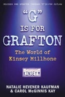 """""""G"""" Is for Grafton: The World of Kinsey Millhone"""