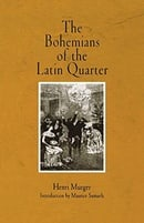 The Bohemians of the Latin Quarter