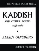 Kaddish and Other Poems: 1958-1960 (City Lights Pocket Poets Series)