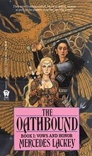 The Oathbound (Vows and Honor, Book 1)