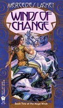 Winds of Change (The Mage Winds, Book 2)
