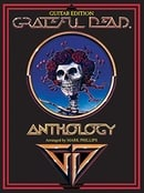 Grateful Dead -- Anthology: Guitar/Vocal