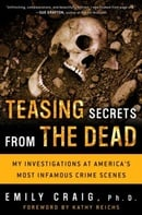Teasing Secrets from the Dead: My Investigations at America