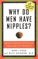 Why Do Men Have Nipples? Hundreds of Questions You