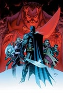Batman: The Resurrection of Ra