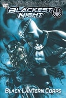 Blackest Night: Black Lantern Corps Vol. 1