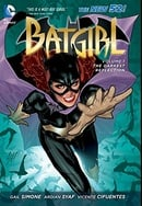 Batgirl Vol. 1: The Darkest Reflection