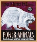 Power Animals: How to Connect with Your Animal Spirit Guide with CD (Audio)