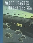 20,000 Leagues Under the Sea (Sterling Unabridged Classics)