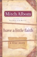 Have a Little Faith: A True Story (Thorndike Core)