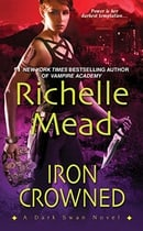 Iron Crowned (Dark Swan, Book 3)