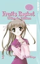 Fruits Basket Ultimate Edition, Vol. 1