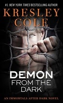 Demon from the Dark (Immortals After Dark Series, Book 10)