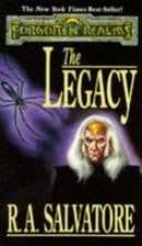 The Legacy (Forgotten Realms: Legacy of the Drow, Book 1)