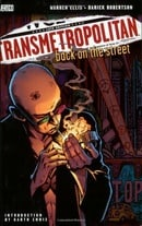 Transmetropolitan: Vol. 1 - Back on the Street