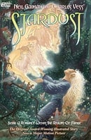Neil Gaiman and Charles Vess