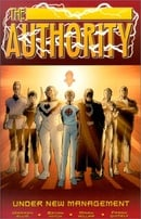 The Authority: Vol. 2 - Under New Management