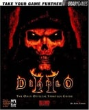 Diablo II Official Strategy Guide (Brady Games)